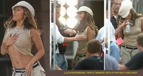 Jennifer Lopez Breasts on Jennifer Lopez S Breasts   Funny Celebrity Pictures